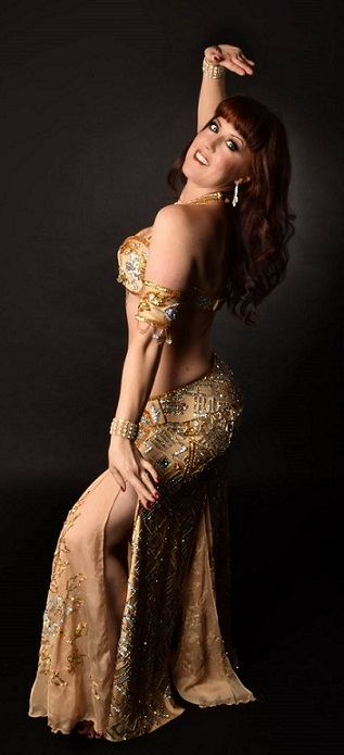 Dallas Belly Dancer Tamra Henna  The BEST In Belly